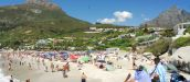 Tips for tourists visiting Cape Town's beaches