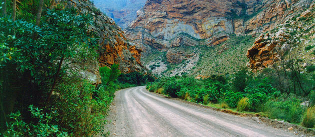South Africa - Route 62