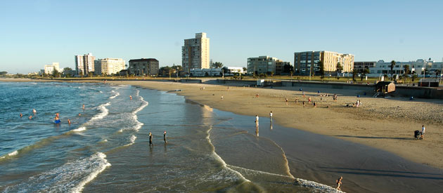 Find Port Elizabeth Accommodation - Visit the Eastern Cape