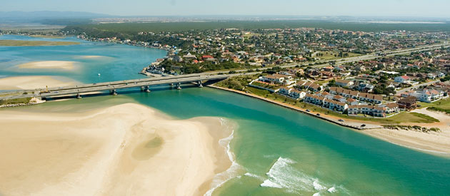 Port Elizabeth - The friendly city
