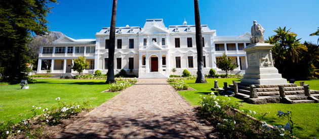 Magnificent Stellenbosch Self-Catering Accommodation