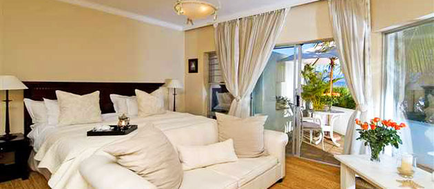 Accommodation in the Western Cape