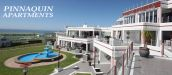 PINNAQUIN HOLIDAY APARTMENTS, JEFFREYS BAY