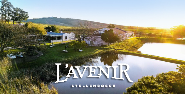 L'AVENIR COUNTRY LODGE