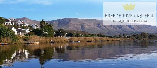 BREEDE RIVER QUEEN, MALGAS
