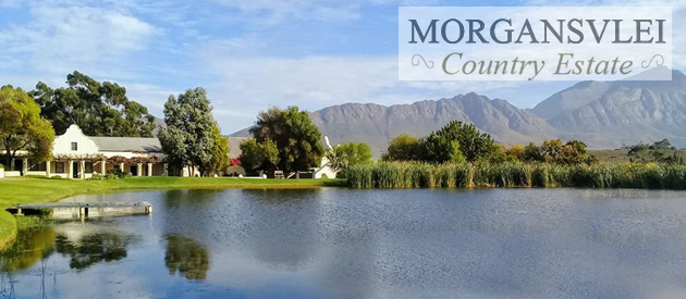 MORGANSVLEI COUNTRY ESTATE