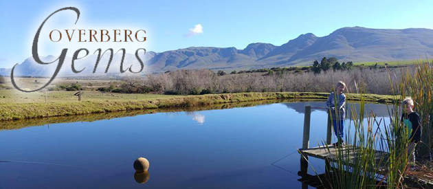OVERBERG GEMS - SELF CATERING ACCOMMODATION, STANFORD