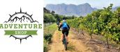 ADVENTURESHOP - STELLENBOSCH TOURS