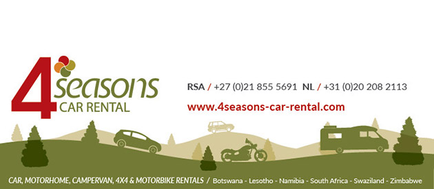 4 SEASONS CAR RENTAL