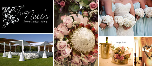 To Nett S Flowers Decor Hiring Paarl