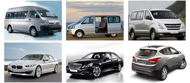 Budget Car Hire Stellenbosch
