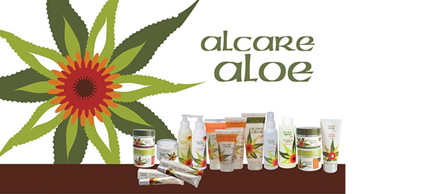 THE HOUSE OF ALOES