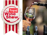 2020 TOPS at SPAR Wine Show