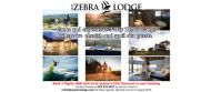 JBAY ZEBRA LODGE - WINTER SPECIAL