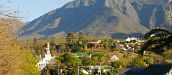 Photo of Swellendam