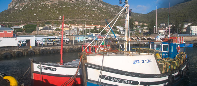 Cape Town - Kalk Bay