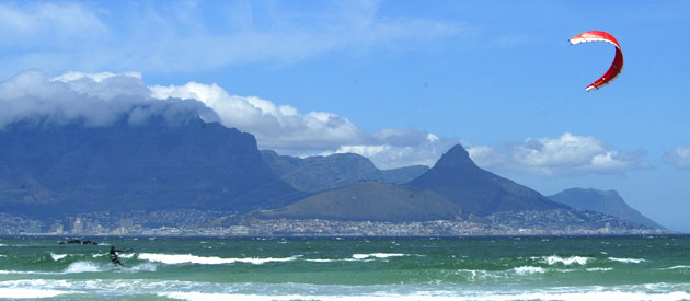 Cape Town - Table View