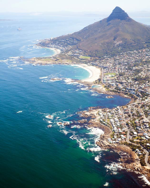 Cape Town - Clifton