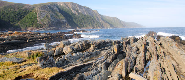 Tsitsikamma, Eastern Cape, South Africa, www.eastern-cape-info.co.za